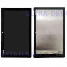 Дисплей Asus ZenPad 10 (Z300CG/Z300C/Z300M/Z300CNL) в сборе с тачскрином (черный)