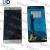 Дисплей Huawei Honor 4C Pro в сборе с тачскрином (золотой)