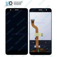 Дисплей Huawei Honor 8/FRD-L09 в сборе с тачскрином (черный)
