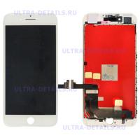 Дисплей iPhone 7 в сборе с тачскрином (белый) (Аналог)