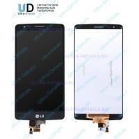 Дисплей LG D722/D724 (G3s/G3s LTE) в сборе с тачскрином (черный)