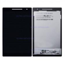 Дисплейный модуль Asus Zenpad Z170TG черный