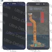 Дисплей Huawei Honor 8/FRD-L09 в сборе с тачскрином (синий) (матрица оригинал)