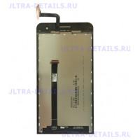 Дисплей Asus ZenFone 5 (A500KL/A501CG/A500CG) в сборе с тачскрином (черный)