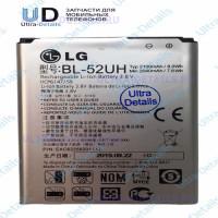 Аккумулятор LG BL-52UH (D285/D325/H422)