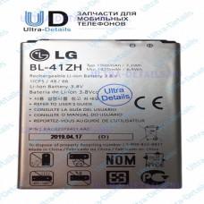 Аккумулятор LG BL-41ZH (D221/D295/H324/X220DS)
