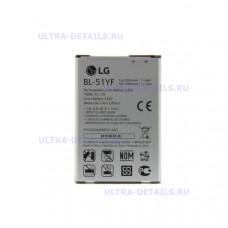 Аккумулятор LG BL-51YF (H540/H818/X190 Ray)