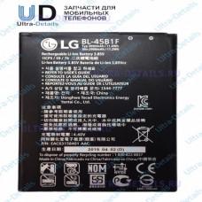 Аккумулятор LG BL-45B1F (H961S (V10))