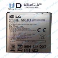 Аккумулятор LG BL-59UH (D618)