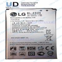 Аккумулятор LG BL-49JH (K130E/K100DS/K4 LTE/K3 LTE)