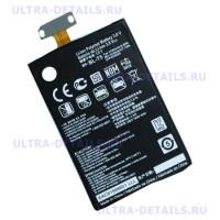 Аккумулятор LG BL-T5 (E960/E975)
