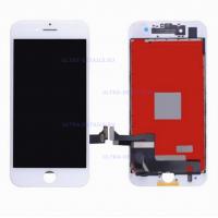 Дисплей iPhone 7 Plus в сборе с тачскрином (белый) (Аналог)