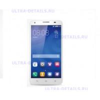 Дисплей Huawei Honor 3C lite белый в сборе с тачскрином