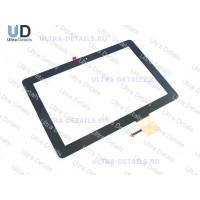 Тачскрин Huawei MediaPad 10 Link (черный)