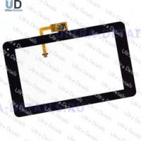 Тачскрин Huawei MediaPad 7 Lite S7-931U  (черный)