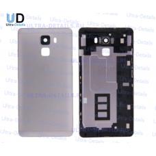 Задняя крышка Huawei Honor 7 (серый)