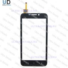 Тачскрин  Huawei Ascend Y5C Y541-U02 черный