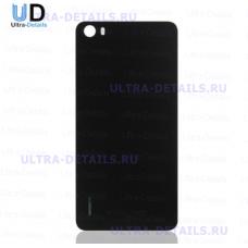 Задяя крышка Huawei Honor 6 (черный)