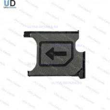 Сим.лоток Sony Z1 compact