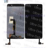 Дисплей Alcatel OT-6055K (Idol 4)/BlackBerry DTEK50 в сборе с тачскрином (черный)