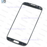 Стекло Samsung S4 синий