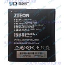 Аккумулятор ZTE S291/Grand S2  Li3830T43P4h835750