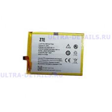 Аккумулятор ZTE Li3822T43P3H786032 (Blade X7)