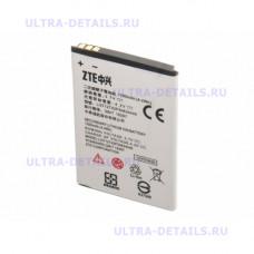 Аккумулятор ZTE Li3814T43P3H634445 (V815W/Kis 2 Max/МТС Smart Start)