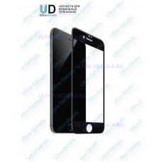3D стекло для iPhone 6/6S (черный)