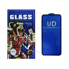 3D стекло для iPhone 6/6S (белый)