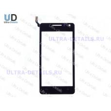 Тачскрин Huawei U8950 Honor Pro (Ascend G600) (черный)