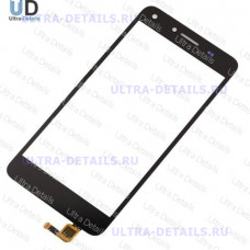 Тачскрин  Huawei Y5-II черный