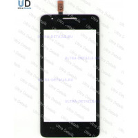 Тачскрин Huawei Honor U8951 черный