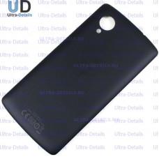 Задняя крышка LG D820 Nexus5 черный в сборе оригинал