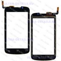 Тачскрин Huawei U8815 Ascend G300 (черный)