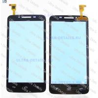 Тачскрин Huawei Ascend Y511 черный