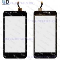 Тачскрин Huawei Y3 ll (3G) (черный)