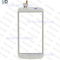 Тачскрин Huawei Ascend Y600 Белый