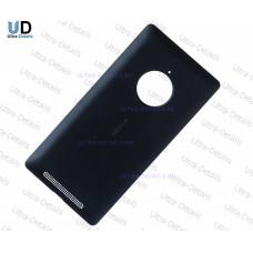 Задняя  крышка Nokia 830 черный