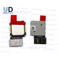 Шлейф Huawei Nova сканер отпечатка пальца золотой