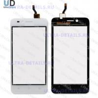 Тачскрин Huawei Y3 ll (3G) (белый)