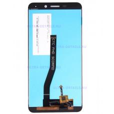 Дисплей Asus ZenFone 3 Laser (ZC551KL) в сборе с тачскрином (черный)