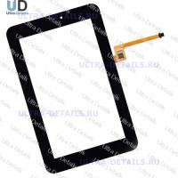 Тачскрин Huawei MediaPad 7 Youth 2 (черный)