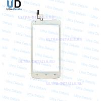 Тачскрин Huawei Ascend Y520 (белый)