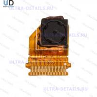 Фронтальная камера Sony D6603 (Z3)