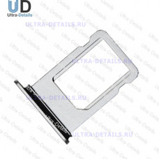 SIM Лоток iPhone 7 серебро