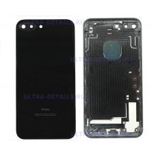 Корпус iPhone 7 черный Оникс