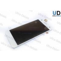 Дисплейный модуль FLY IQ4512 белый