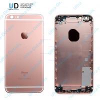 Корпус iPhone 6S Plus (розовое-золото)