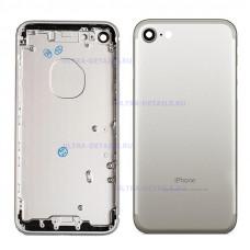 Корпус iPhone 7 серебро